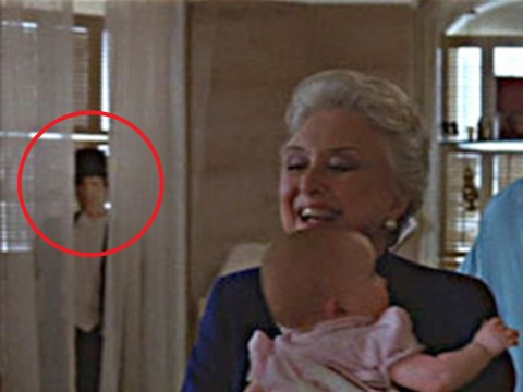 Three Men And A Baby: Remember how that ghost boy freaked us out? Yeah, that was almost 30 years ago
