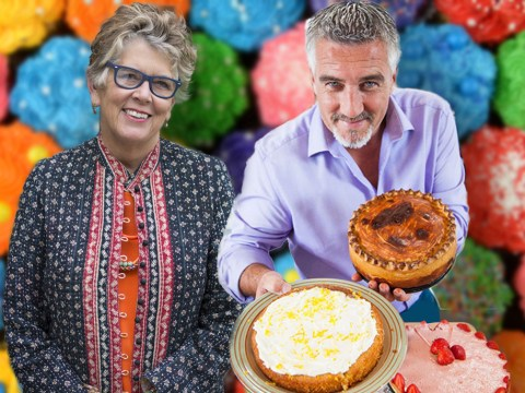 Great British Bake Off owners Love Productions 'lose two thirds of their profit in last 12 months'