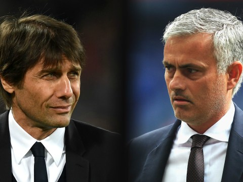 Chelsea and Manchester United to watch Antonio Rudiger during Germany vs England clash