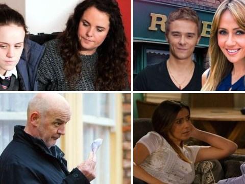 Coronation Street stalker, revenge and danger: 10 huge spoilers revealed