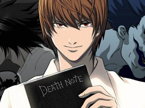 Anime Chat: Why you should watch Death Note on Netflix this weekend