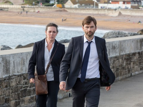 When is the Broadchurch series 3 finale?