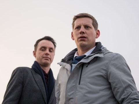 Hollyoaks spoilers: James Nightingale's kills John Paul McQueen after he sleeps with Ste Hay?