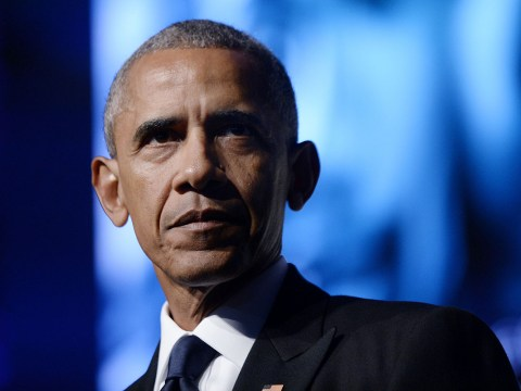 Barack Obama once considered a gay relationship claims controversial new book