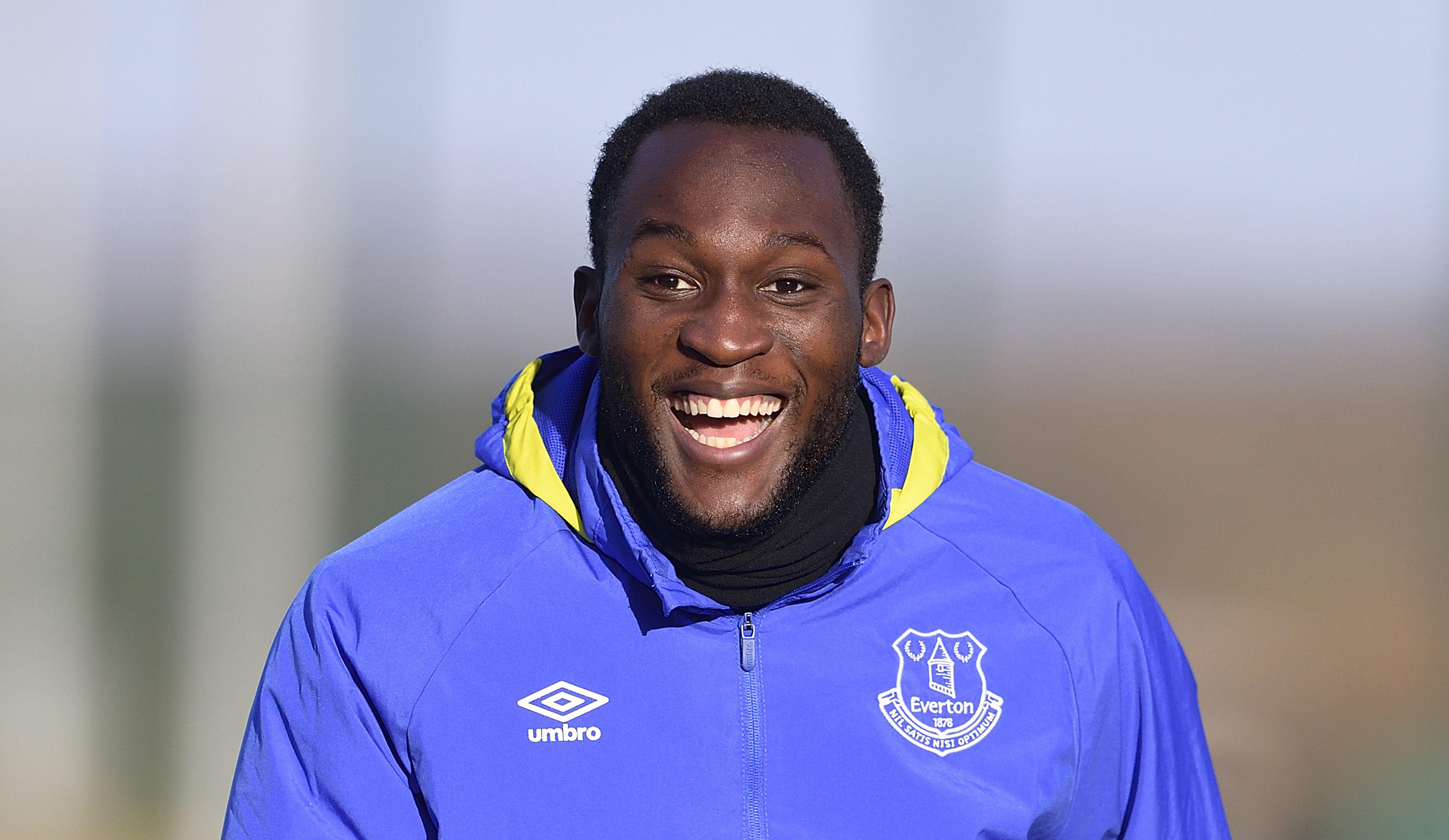 Romelu Lukaku reportedly prefers Chelsea return this summer