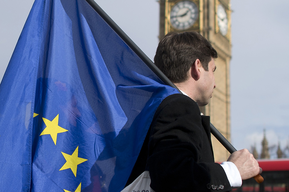 Plan to allow Brits to remain EU citizens is gaining support