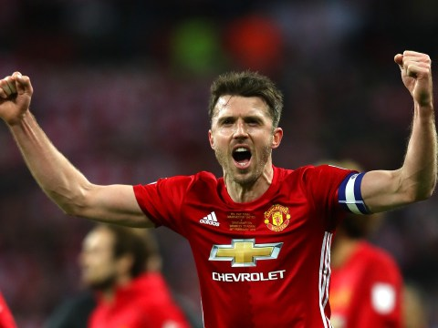 Michael Carrick launches dig at Arsenal's 'standards' under Arsene Wenger
