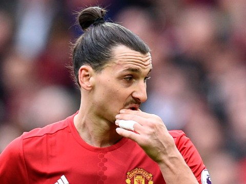 Thierry Henry defends Zlatan Ibrahimovic after he escapes red card for elbow