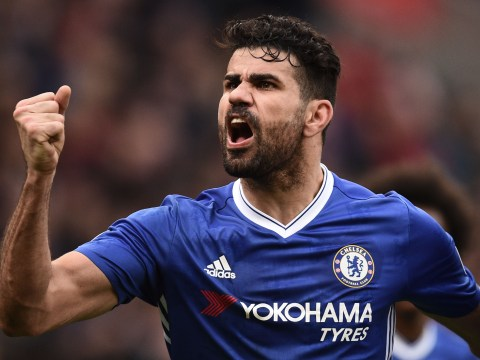 Diego Costa is 'adept at the dark arts', claims Mark Hughes
