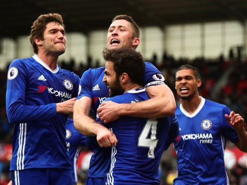 Thierry Henry believes Chelsea can secure Premier League title in April