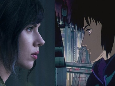 10 ways the original Ghost in the Shell is better than the new one