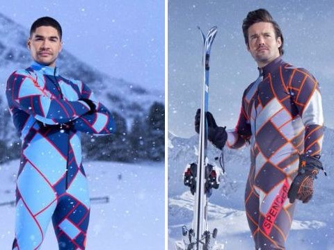 The Jump 2017: Spencer Matthews beats favourite Louis Smith to be crowned series champion