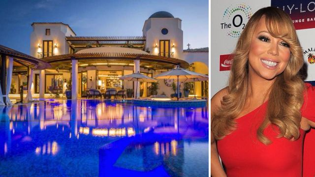 Inside Mariah Carey's stunning $25 million birthday getaway