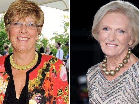 The Great British Bake Off 2017: Who is Prue Leith?