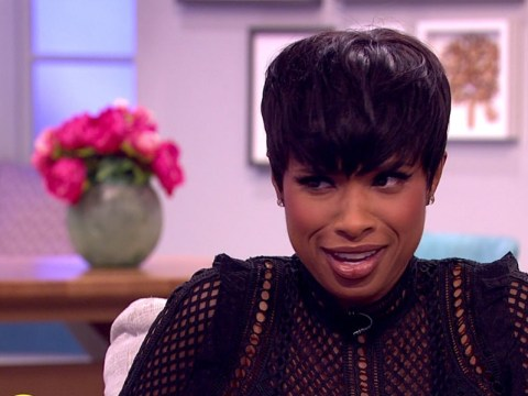 Jennifer Hudson teases return to the Voice as she reveals she has an 'awards wall' in her home