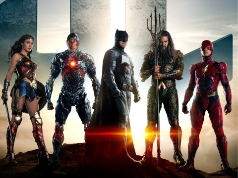New trailer for Zack Snyder's Justice League is an explosive union of DC's superheroes