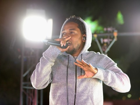 LISTEN: Kendrick Lamar dropped a new single and teased a new album – and people lost it