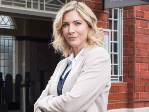 EastEnders spoilers: Lisa Faulkner gives us 6 teasers about her 'no nonsense and charming' character Fi Browning