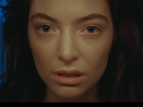 Lorde has a public bathroom dance party in her Green Light video as she reveals her album title