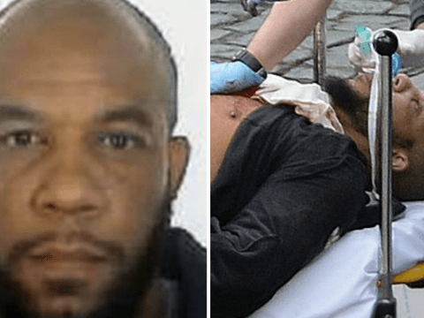 London terrorist 'splashed out on four-day crack binges and prostitutes'