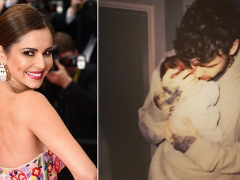 Cheryl welcomes baby son with One Direction singer Liam Payne