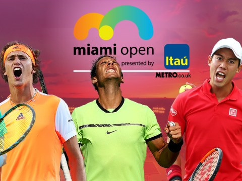 Miami Open quarter-finals preview: Roger Federer and Rafa Nadal among the last eight