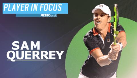 Player In Focus: Acapulco champion Sam Querrey