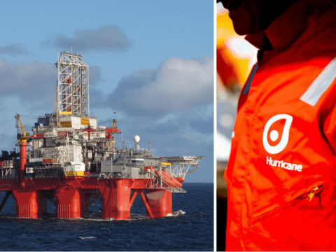 One billion barrels of oil uncovered in 'largest undeveloped discovery' in UK
