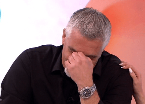 Paul Hollywood is told exactly when he will die on Loose Women and takes it pretty well