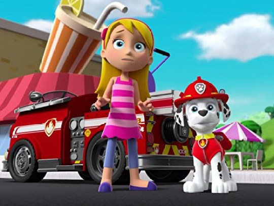 Paw Patrol: 23 thoughts all parents have about the kids' TV