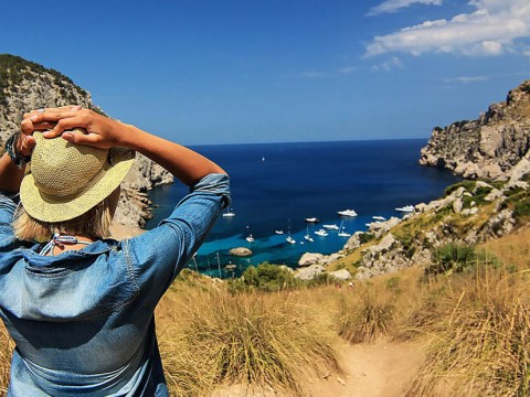 Millennials are picking holiday destinations based on how Instagrammable they are