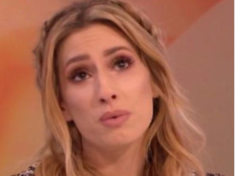 Stacey Solomon opens up about past abusive relationship: 'It makes you forget who you are'
