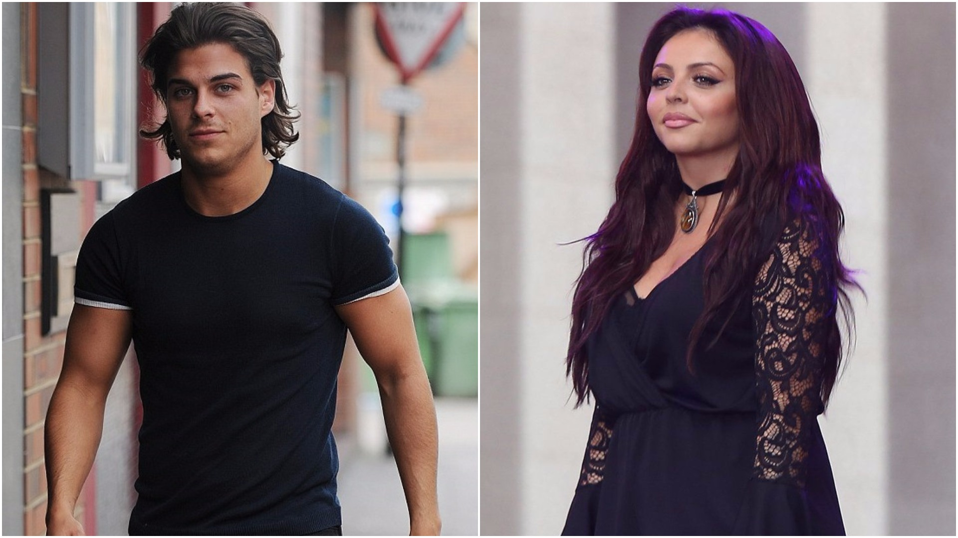 TOWIE dreamboat Chris Clark confirms he's dating Little Mix star Jesy Nelson