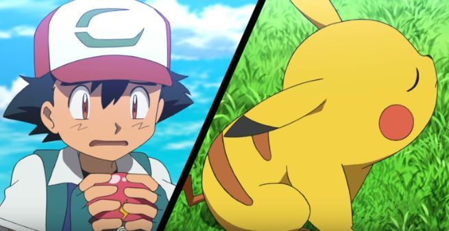 Pokemon's 20th animated film will go back to when Ash and Pikachu first met