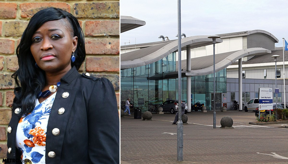 Nurse sacked after 'telling patient he had better chance of survival if he prayed to God'