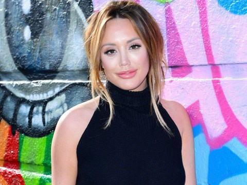 Charlotte Crosby braces herself for 'weird' confrontation with Vicky Pattison after hooking up with her ex Stephen Bear
