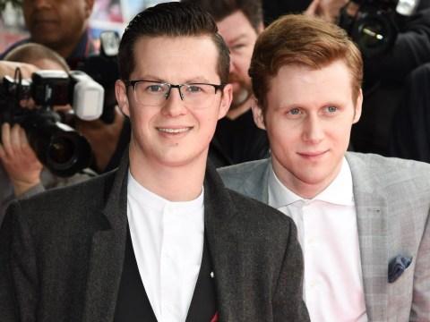EastEnders stars Harry Reid and Jamie Borthwick arrange to meet 9-year-old fan battling cancer on set