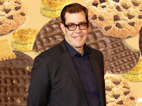 And the winner in Richard Osman's World Cup Of Biscuits 2017 is…