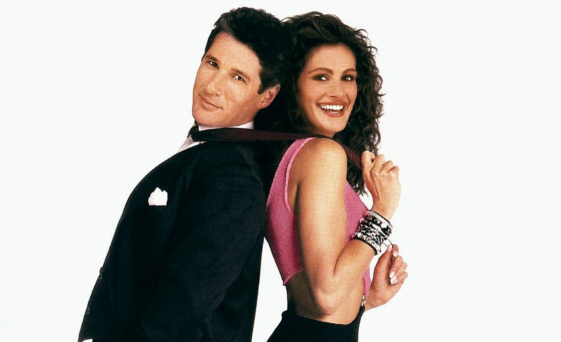 Richard Gere doesn't think Pretty Woman's Vivien and Edward stayed together
