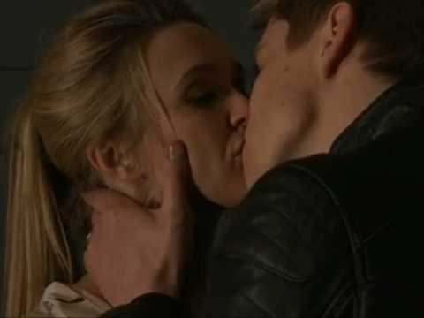 Emmerdale spoilers: Devastating Robron twist as Robert Sugden sleeps with Rebecca White while Aaron Dingle is in prison