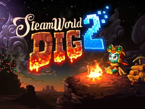 Nintendo Switch gets new exclusives SteamWorld Dig 2, Runner3, and more