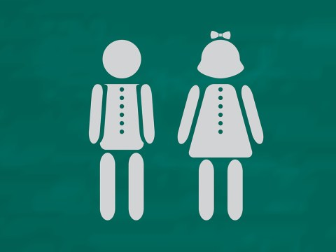 It's time women stopped putting up with toilet queues