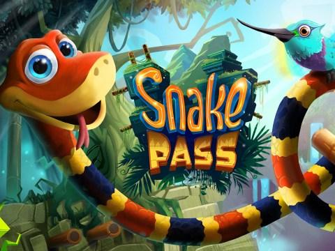 Snake Pass review – a Rare kind of platfomer