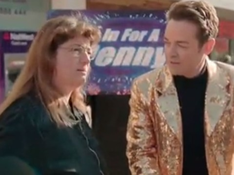 Stephen Mulhern struggles for recognition in new Saturday Night Takeaway clip