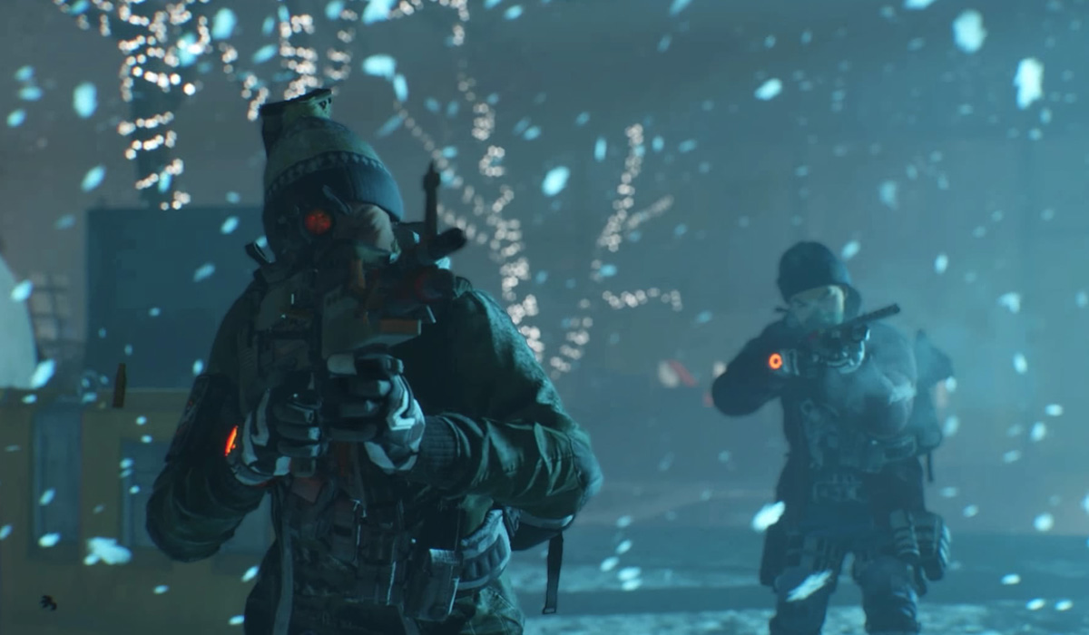 What to expect from The Division 1.6 and the Last Stand expansion