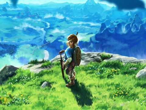 The Legend Of Zelda: Breath Of The Wild review – best of the best