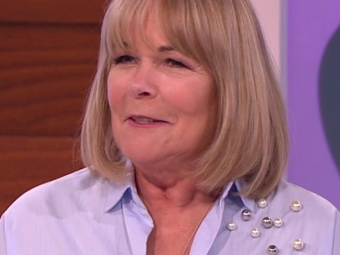 Loose Women viewers blush as Linda Robson's orgasm challenge kicked off perfectly: 'Eventually I did go up to bed'