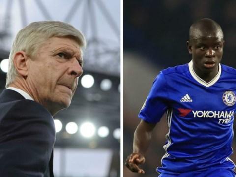 Arsenal eyeing Idrissa Gueye transfer from Everton