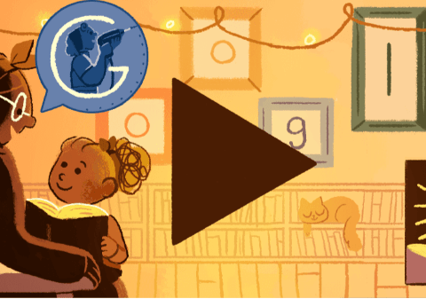 International Women's Day: The female pioneers celebrated in today's Google Doodle