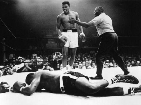 Anthony Joshua proclaimed the new Muhammad Ali after Wladimir Klitschko knockout